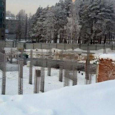 ЖК Ленинград, сдача, старт продаж